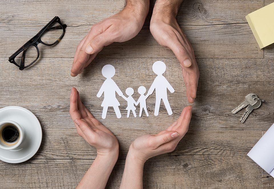 Reglas de la Familia con un Miembro Adicto