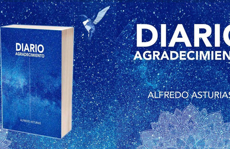 Diario Agradecimiento Alfredo Asturias